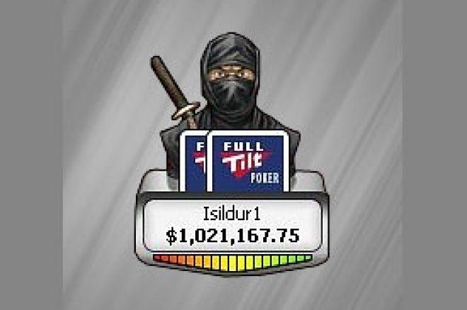 Isildur1 se vraća za stolove Fulltilt Pokera 0001