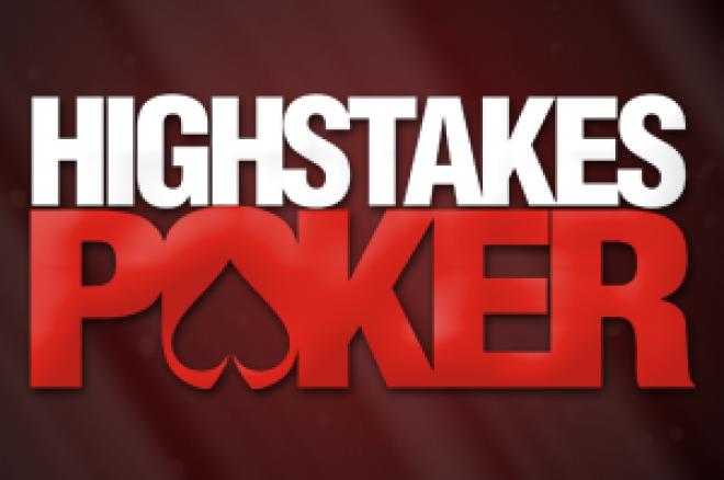 Šesta sezona High Stakes Pokera na Dan Zaljubljenih 0001