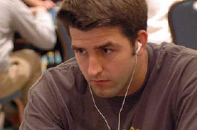 Brian Townsend napušta high stakes stolove 0001