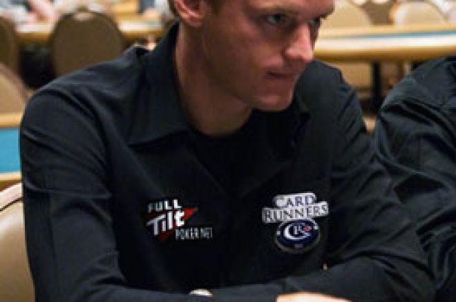Cole South se ne umara za stolovima Full Tilt Pokera 0001
