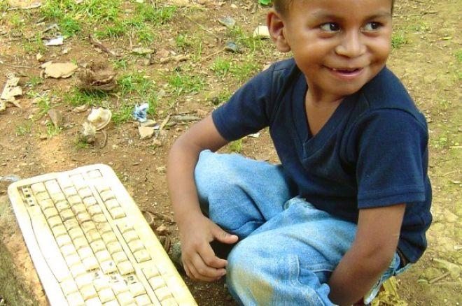 Osmogodišnje poker čudo - dječak osvojio pola milijuna dolara? 0001