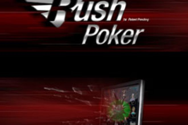 Rush Poker strategija, od eksperta 0001