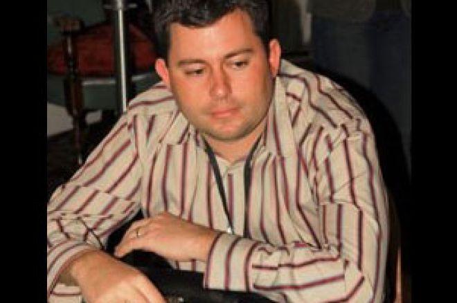 Dusty Leatheras9 Schmidt je novi član Team PokerStars Pro 0001