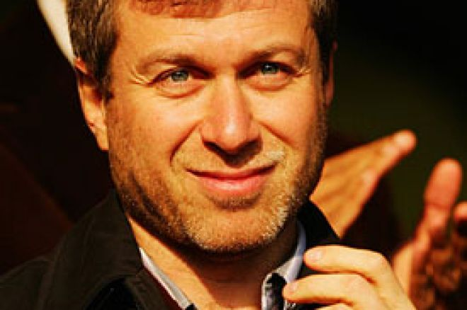 Abramovich, predsednik Chelsea nije izgubio jahtu na pokeru 0001