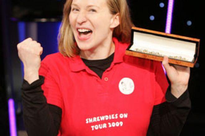 PartyPoker Womens World Open IV - Kara Scott i Tatjana Pašalić u lovu na 72k dolara 0001