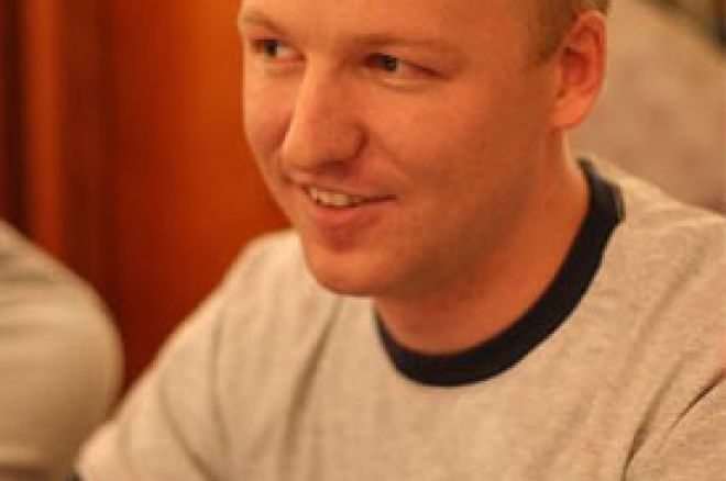 Allan Baekke trijumfovao na European Poker Tour Snowfest 0001