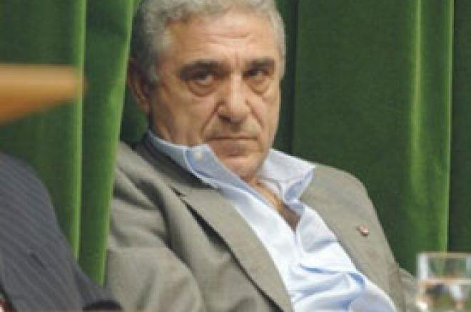 Giovani Becali izbačen sa WPT Bukurešt zbog incidenta 0001
