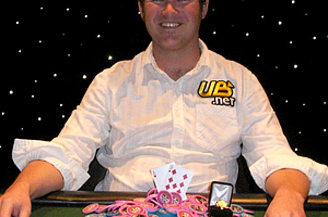 Bryan Devonshire osvaja Rincon WSOP Championship 0001