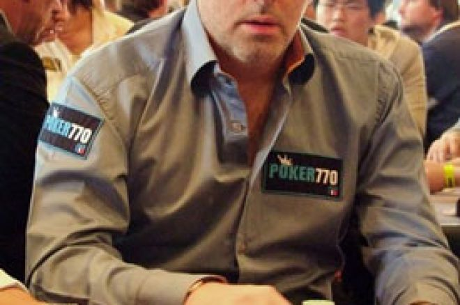 Gullam Darcourt osvojio WPT Bukurešt 0001