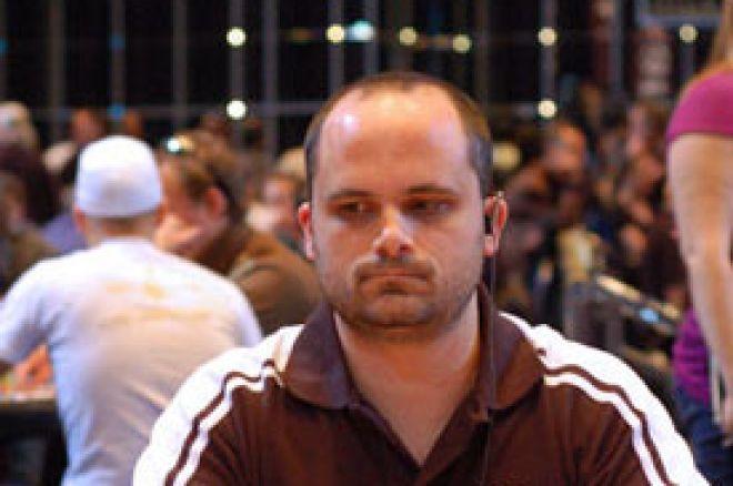 George Lind prvi postigao status Supernova Elite 2010 0001