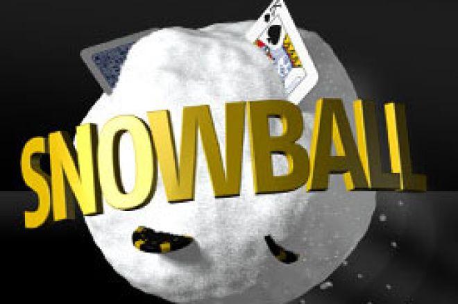 Bwin Poker predstavio novi SNG format - Snowball 0001