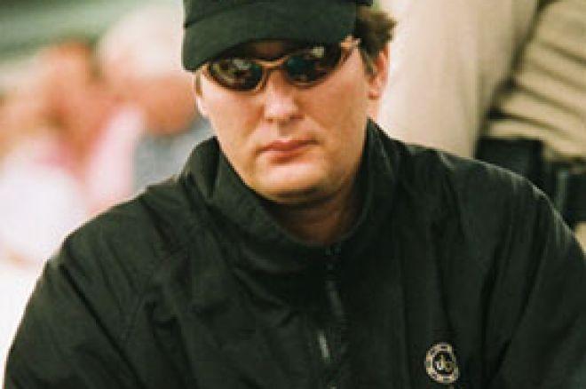 Nastup Phil Hellmutha na WSOP Main Eventu 2010 0001