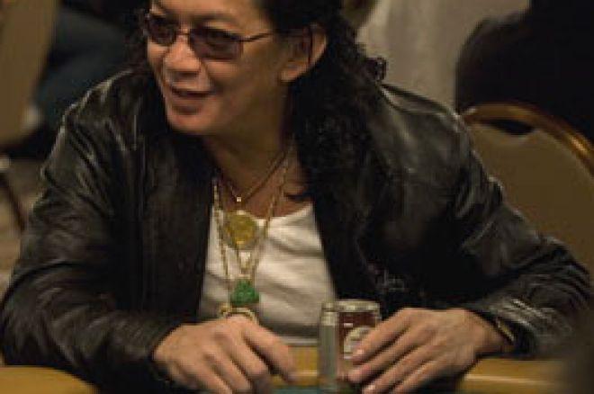 Biografija Poker Pro: Scotty Nguyen 0001
