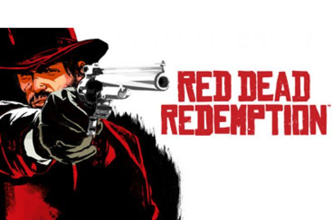 Red Dead Redemption sa Multiplayer Pokerom 0001