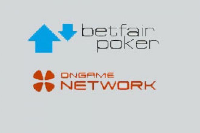 Betfair Poker se pridružio OnGame mreži 0001