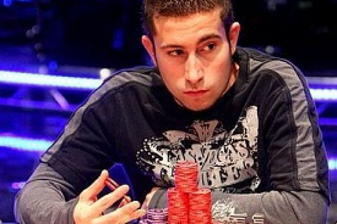 WSOP 2010: Ekipa je stigla do November Nine! 0001