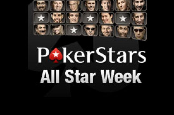 All-Star Week ponovo na PokerStarsu! 0001