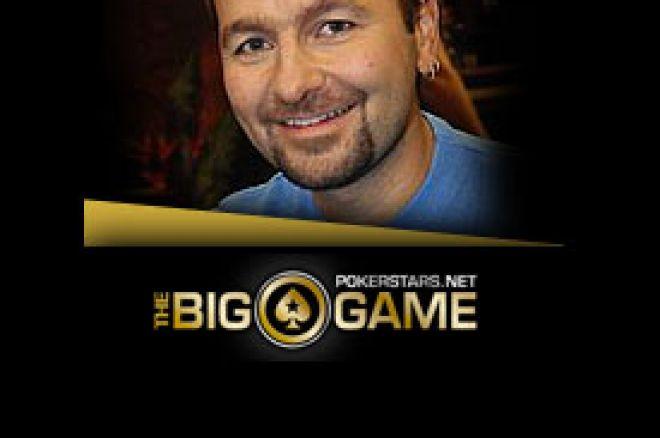 The Big Game: Daniel Negreanu izgubio od amatera 0001
