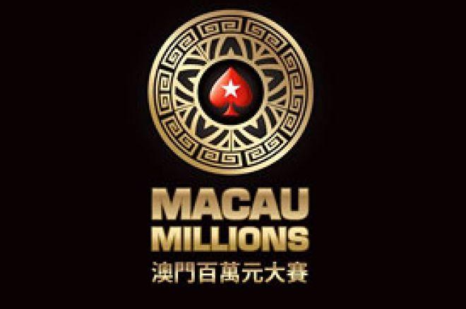 PokerStars Macau Millions: donosi nove rekorde! 0001