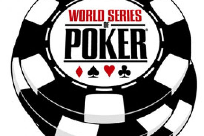 World Series of Poker Facebook! 0001