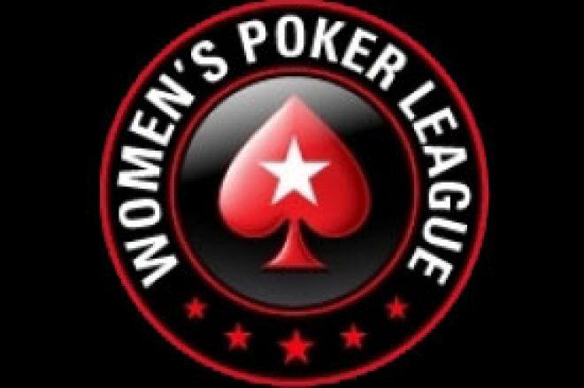 PokerStars pokrenuo Woman's Poker Ligu 0001