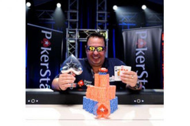 Italian Poker Tour Venecija: Tamas Lendvai je pobednik (€235.000) 0001