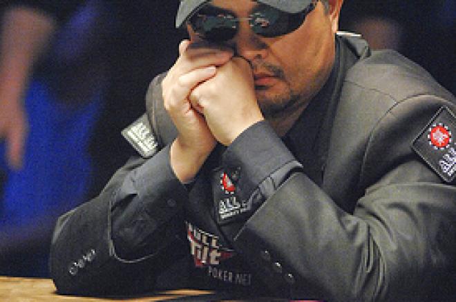 Jerry Yang: od WSOP šampiona do biznismena filantropiste! 0001