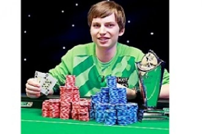 Matthias Habernig osvojio PokerStars Latin American Poker Tour 0001
