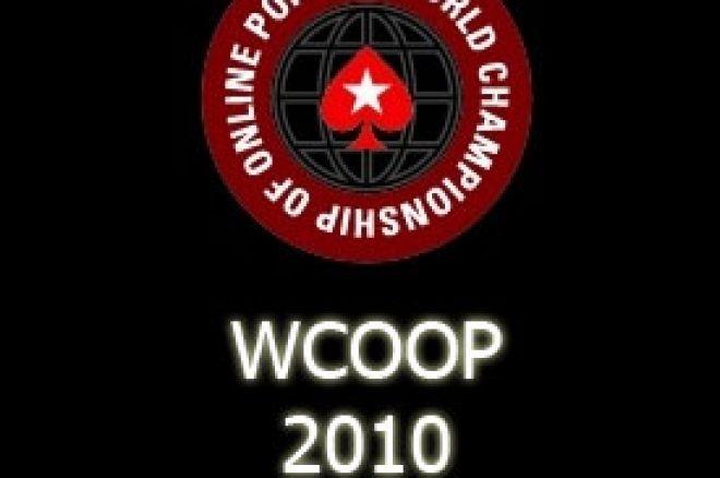 World Championship of Online Poker: Sateliti počinju danas! 0001
