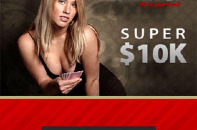 Još uvek dovoljno vremena za kvalifikaciju na Winner Poker Super $10k u Nedelju! 0001