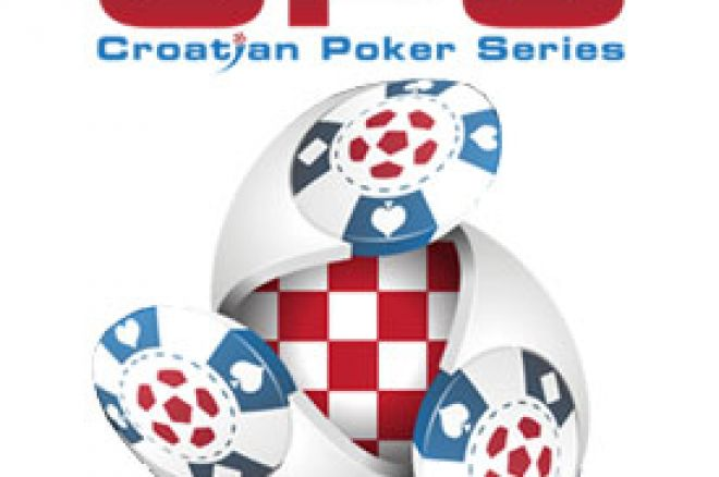 Finalisti na Croatian Poker Series Main Eventu! 0001