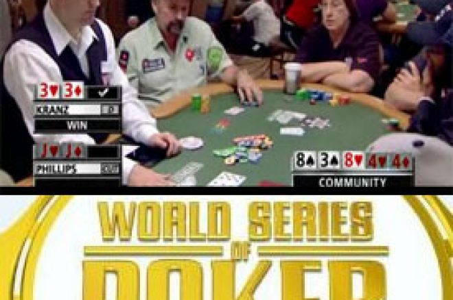 WSOP 2010: Epizode 5 i 6 ESPN prenosa - VIDEO 0001