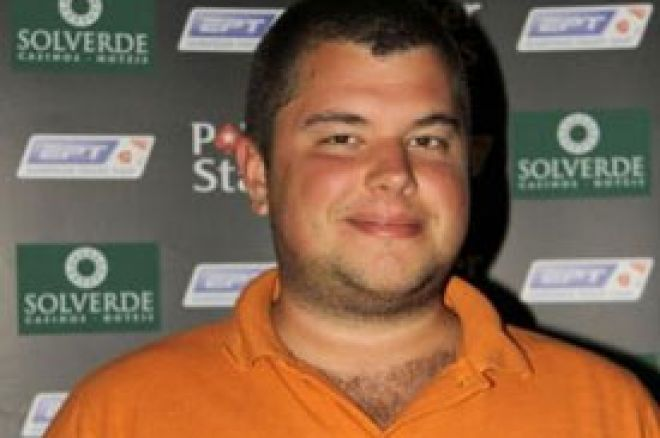 EPT, Vilamoura: Janos Toth osvojio Side Event €1.100 bounty i €17.072 0001