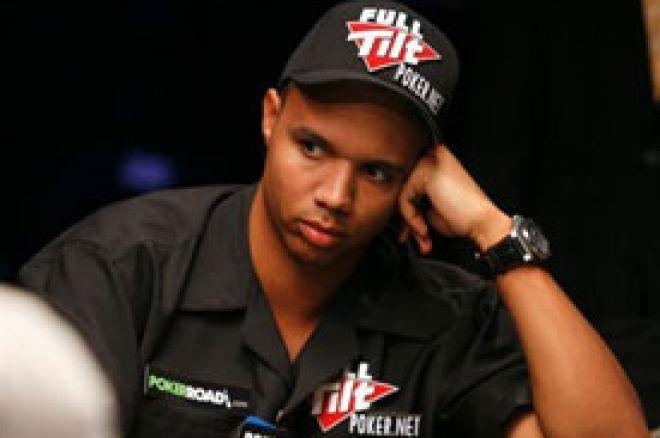 Sesija snova za Phil Iveya na Full Tilt Pokeru 0001