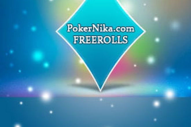 Preko $30.000 u Ekskluzivnim PokerNika/Pnews Club Freeroll turnirima u Septembru 0001