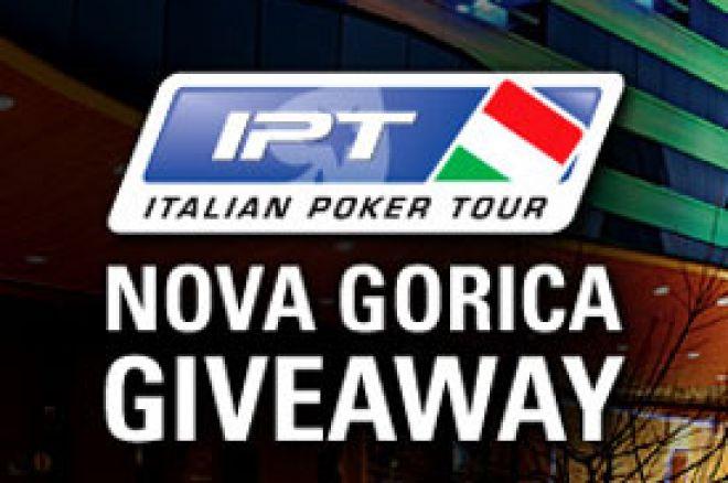 Osvoji mesto na IPT Nova Gorica! 0001