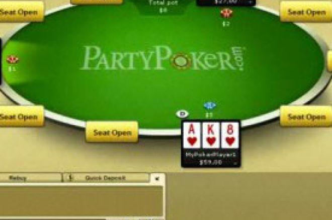 PartyPoker Nedeljnik: Predstavljamo Double Hold'em i WPT Foxwoods Facebook Challenge 0001