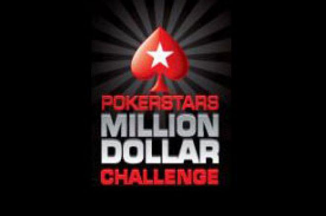 Prva PokerStars Million Dollar Challenge epizoda! (VIDEO) 0001