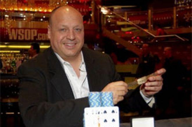 WSOPE 2010: Jeff Lisandro osvojio Event #2 (£ 159,514) 0001