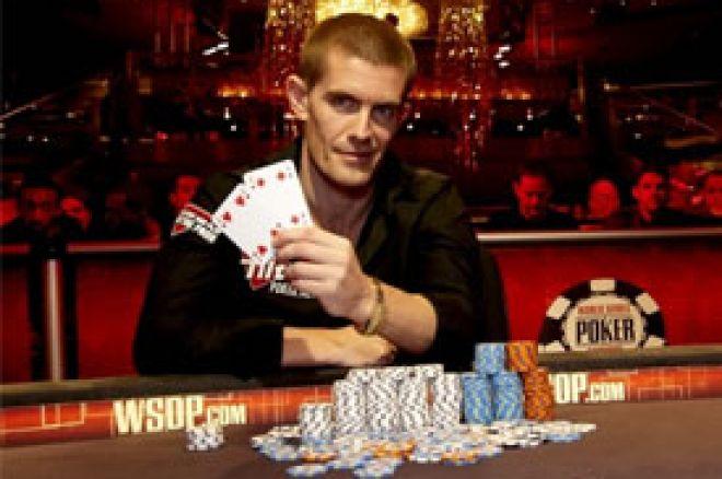 Gus Hansen osvojio WSOPE 2010 Event #4 0001