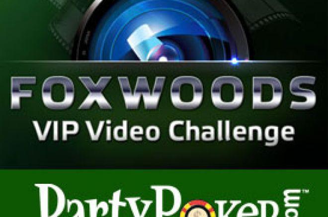 PartyPoker Nedeljnik: WPT Foxwoods Video Izazov, Party Poker najmekša poker soba na svetu i još mnogo toga 0001