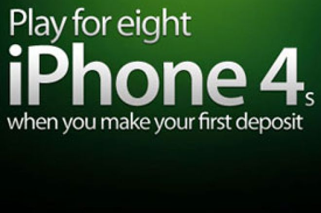 Osvoji iPhone 4 uz pomoć PartyPokera 0001