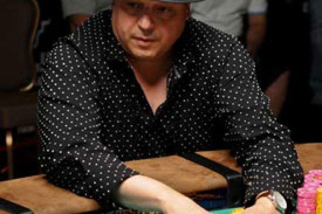 Jeff Lisandro okreće ledja Poker svetu 0001