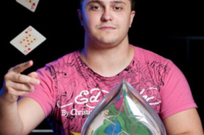 Maxim Lykov ušao u PokerStars Pro Team 0001