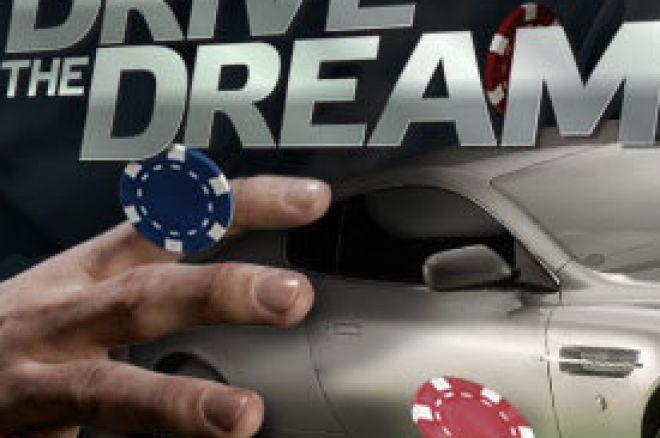 PartyPoker Nedeljnik: Osvojio Aston Martina, a ne zna da vozi, Pregled Video Takmičenja i... 0001