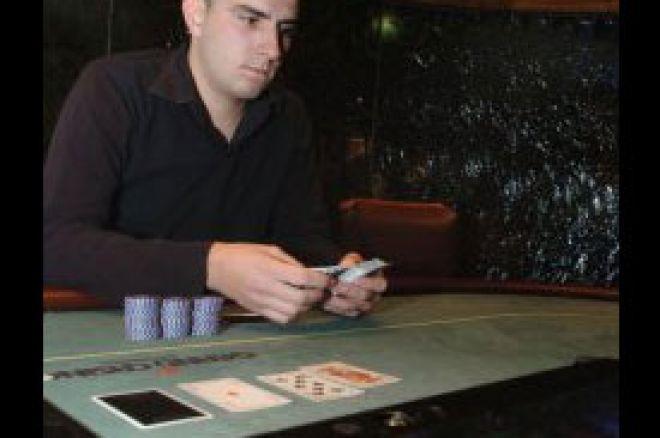 Vladimir Božinović odneo 1.2 miliona dinara na €550 Grand Kazinovom turniru 0001