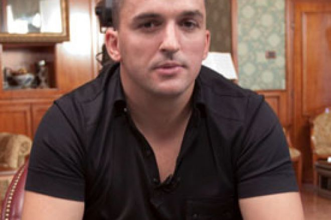 Toni Judet prvi PokerStars Pro iz Rumunije 0001