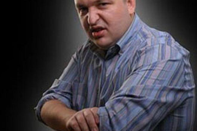 PartyPoker Nedeljnik: Vrišti ako imaš aseve, Mr Teeth plaši Tony G-a i pogledaj Premier... 0001