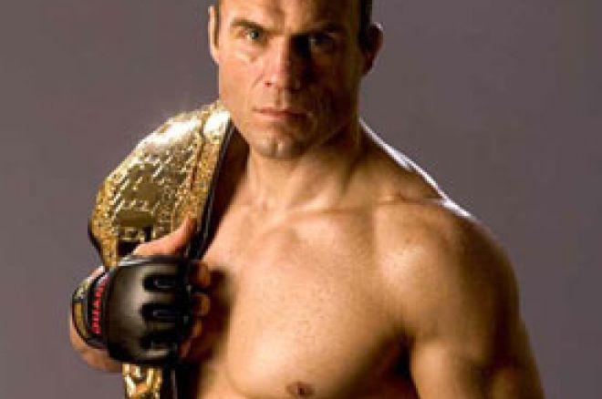 MMA borac Randy Couture organizuje poker turnir u dobrotvorne svrhe 0001