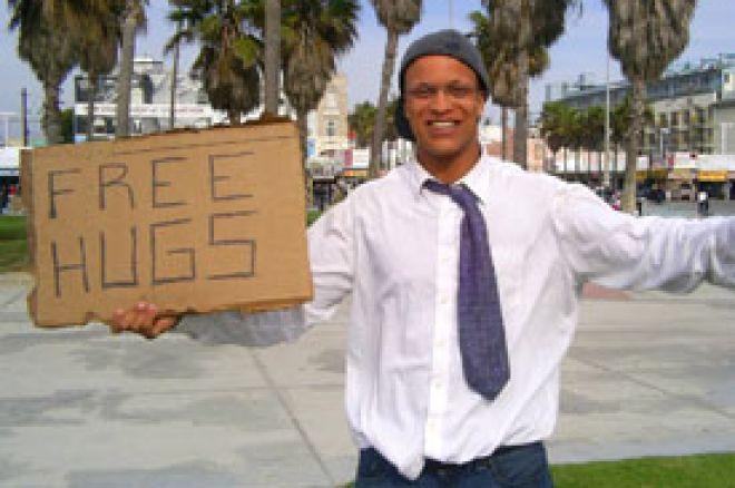 Jared Huggins - priča o solidarnosti poker igrača 0001